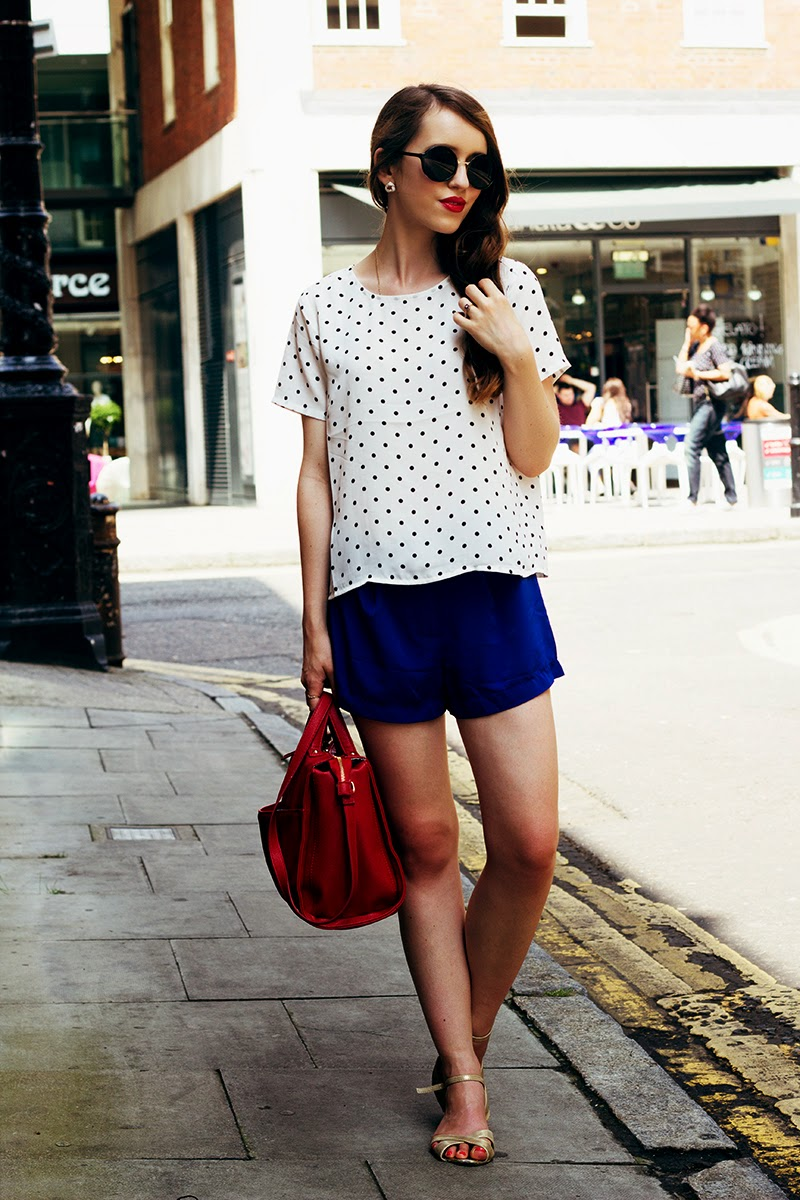 london guide fashion blogger uk