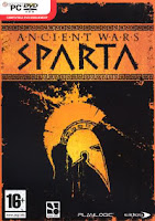 Ancient Wars Sparta