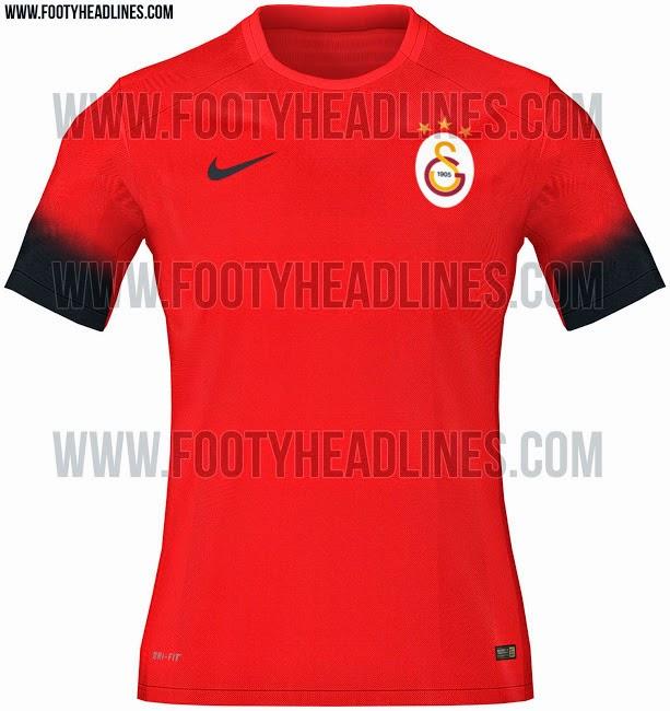 gambar online jersey galasataray third terbaru musim depan 2015/2016 kualitas grade ori made in thailand