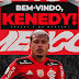 O que espero do Kenedy no Flamengo!