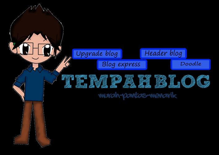 Tempah Blog