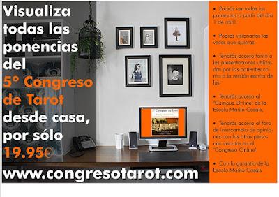 Congreso Tarot Online