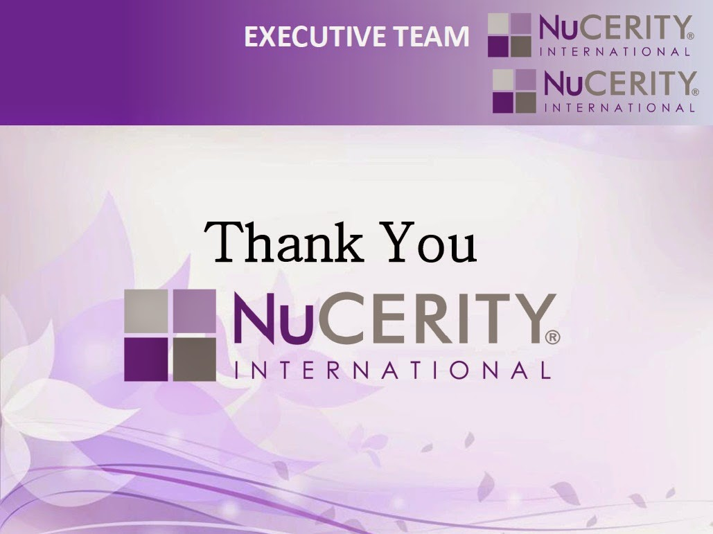 TQ NUCERITY INTERNATIONAL