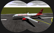 Airport Tower Simulator 2012 (airport tower simulator scrn )