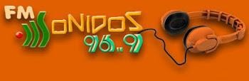 FM SONIDOS 96.9
