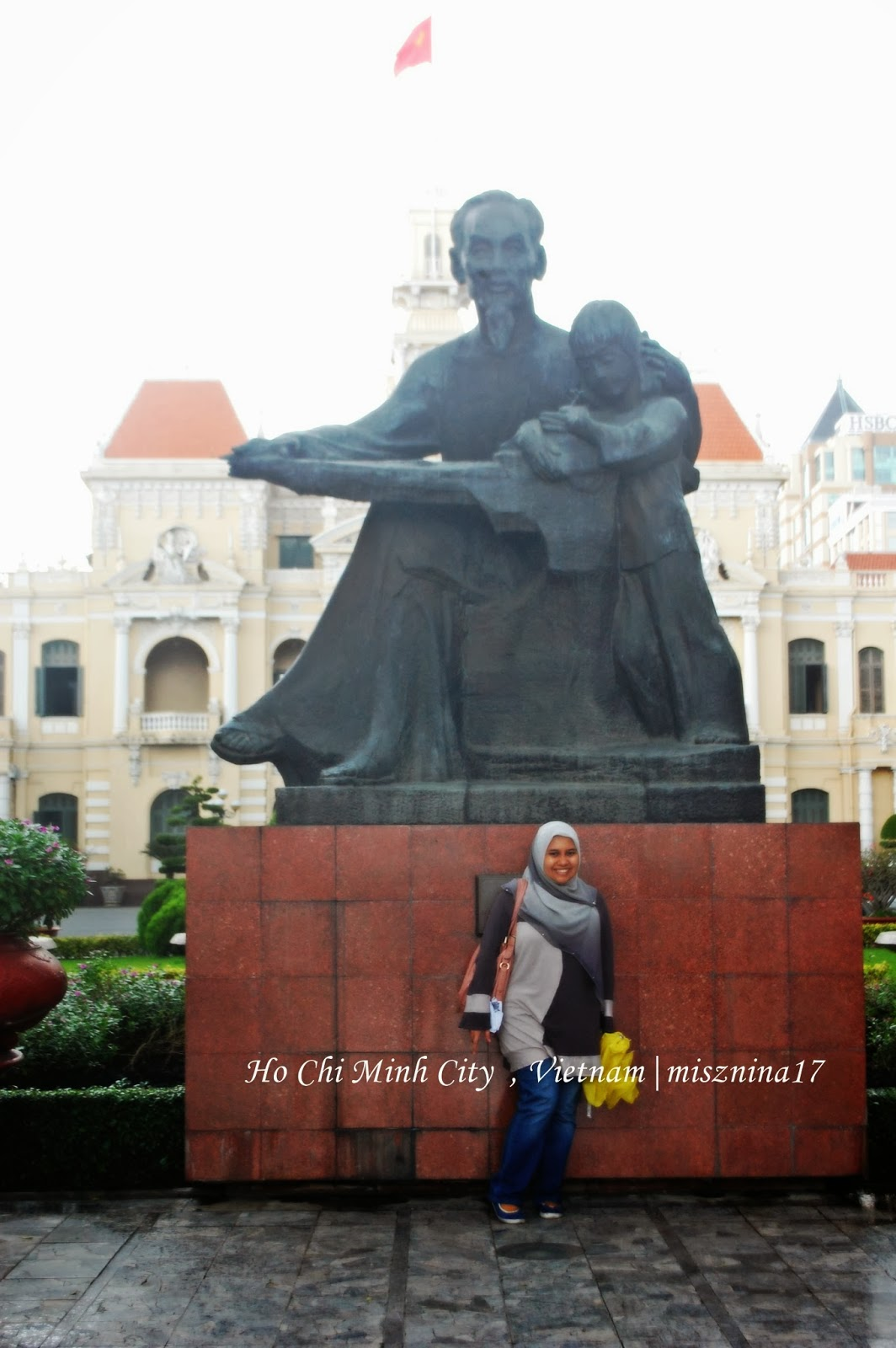 ho chi minh city single muslim girls Top 10 best shopping in ho chi minh ho chi minh city's central market and a must-see when visiting vietnam fashion for men and women on the second and.