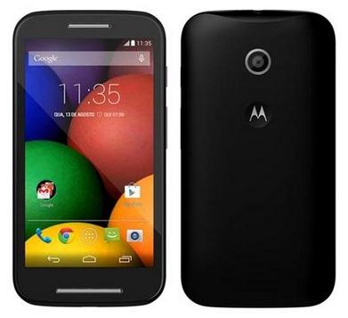Motorola Moto E Plus LTE