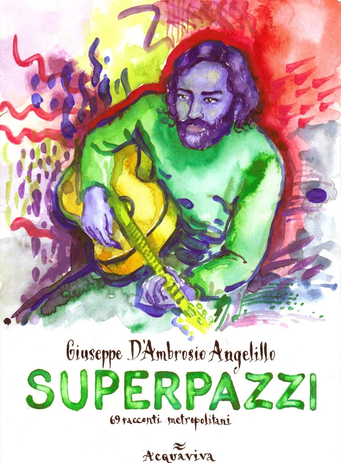 SUPERPAZZI