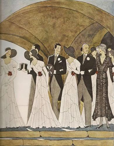 Blog mariage wedding spirit