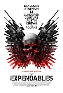 Ver pelicula online:Los Indestructibles (The Expendables / Los mercenarios) 2010