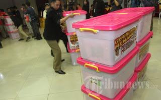 Sumedang Biaya Caleg Minimal Rp 300 Juta