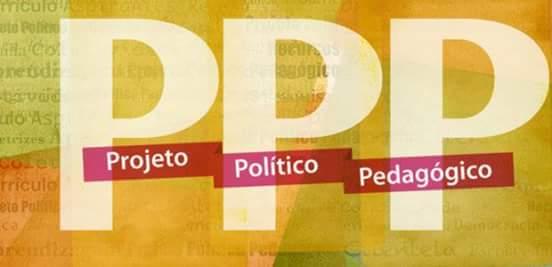 Conheça o PPP da sua Escola