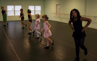 homeschool dance class charlotte nc