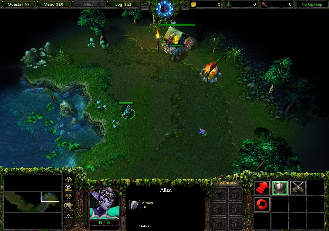 Warcraft patch 126a торрент