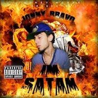 "Jonny Bravo ""Im Satan"""