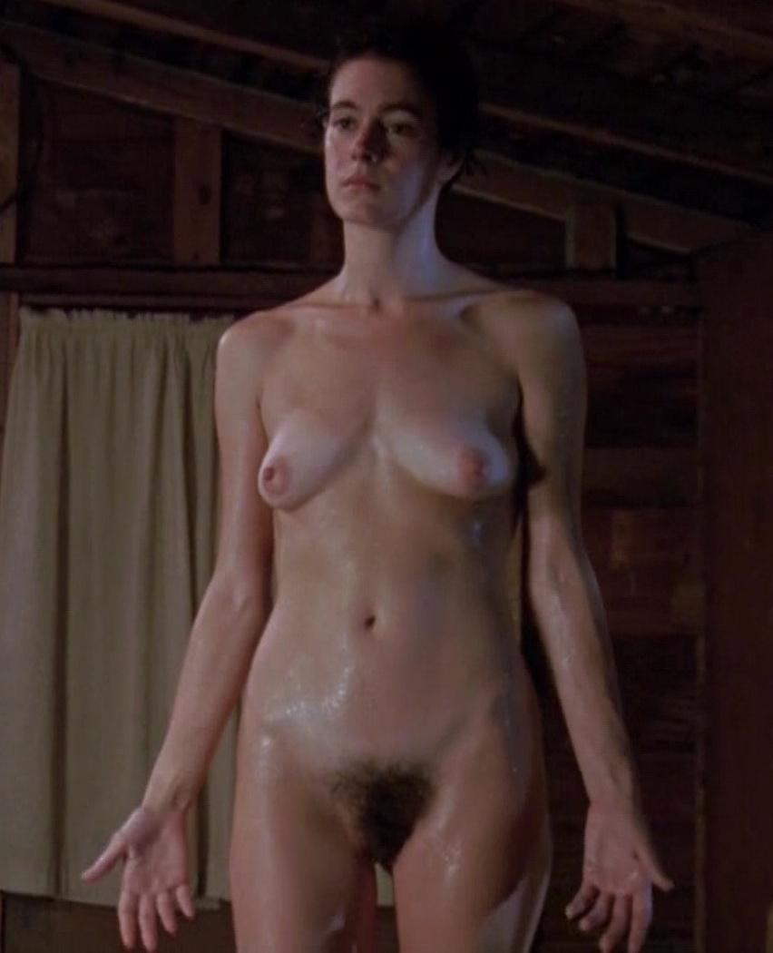 Swamp Thing Adrienne Barbeau Nude