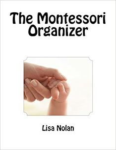 My Affordable Montessori Organizer