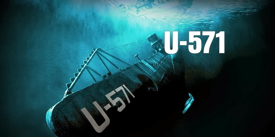 Download Film U 571 2000
