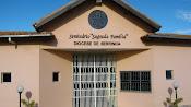 Seminário da Diocese de Serrinha - BA
