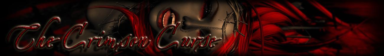 The Crimson Curse