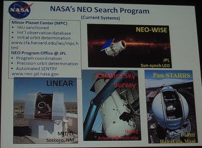 NASA NEO