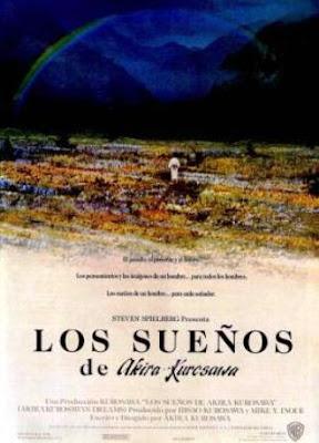 Los Sueños, de Akira Kurosawa (Akira Kurosawa Dreams)(1990)