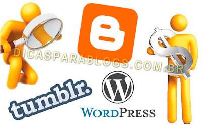 dicas para ter um blog de sucesso
