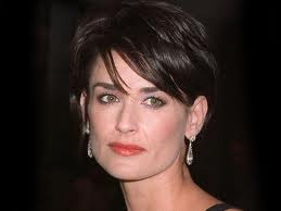 lovely demi moore photo