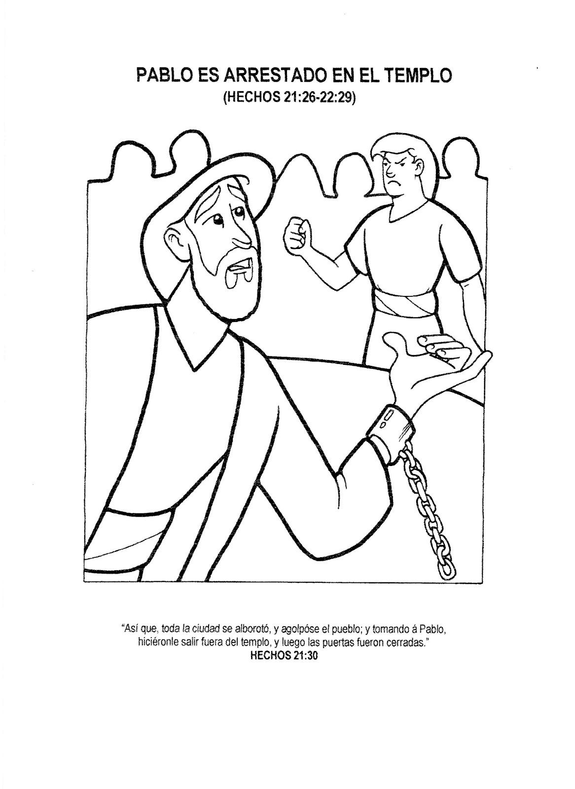 Bonito Página Para Colorear De Templo Colección - Ideas Para ...