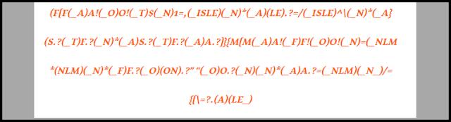 إليك لغات برمجة يستحيل تعلمها وهذا ستحصل عليه تعلمتها بشكل image2.png