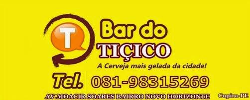 BAR DO TIÇICO