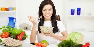 Makanan Sehat Pasca Keguguran