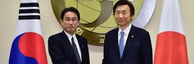 buongiornolink - Schiave sessuali, Tokyo chiede scusa alla Corea 70 anni dopo