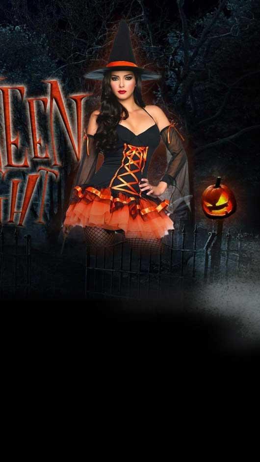 IPhone Smartphone Free Download Halloween Wallpapers For 5