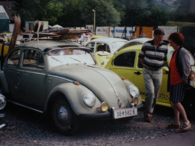 "my 1958 ""rat"" bug a long time ago"