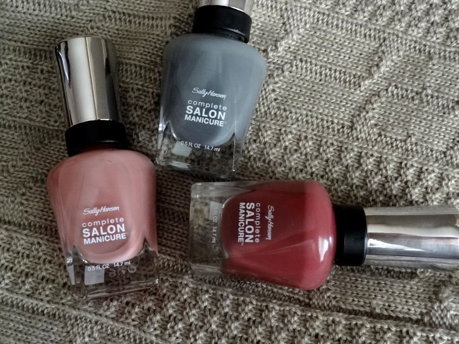 Makeup, Beauty and More: Quick Roundup Of A Few Makeup ...