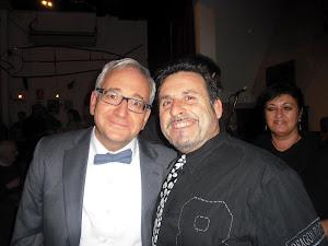 Amb Carles Duarte