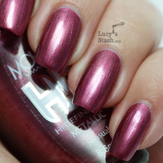 Lucy's Stash - Mohda Sensual
