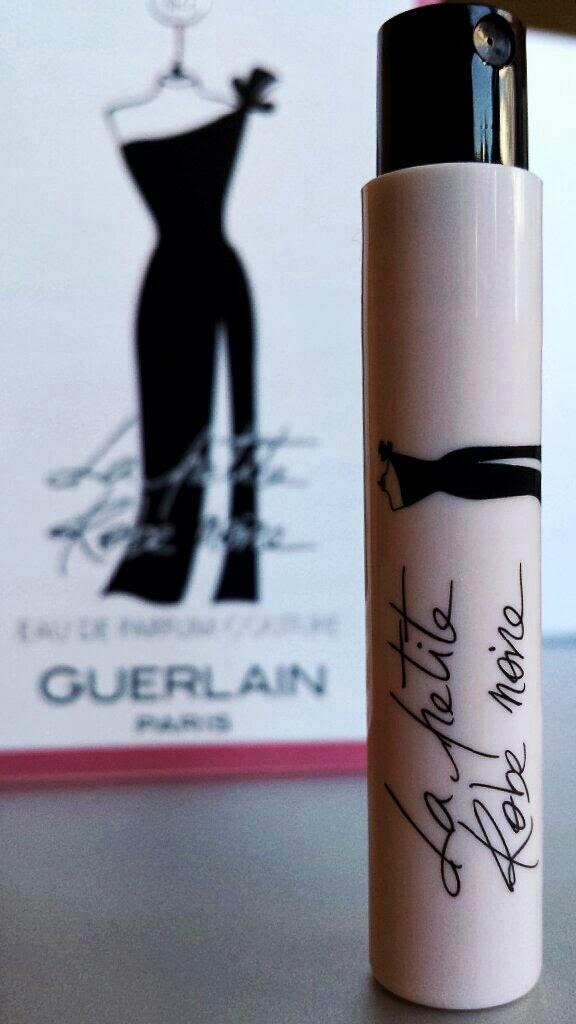 Fragrance Shop Discovery Club - Guerlain Petite Rose Noire Couture