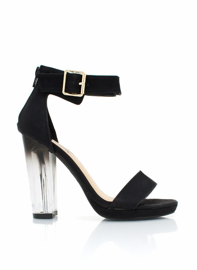 Funky Heels Shoes