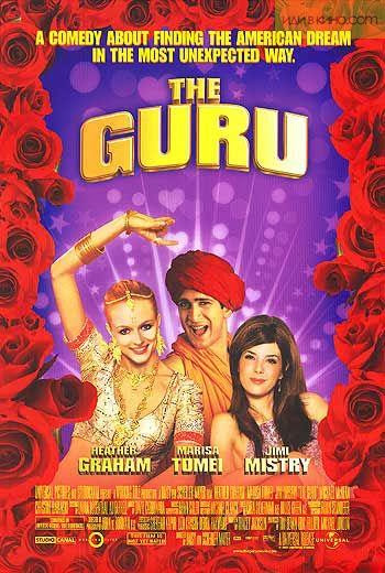 the guru 2002 in hindi hollywood hindi dubbed movie