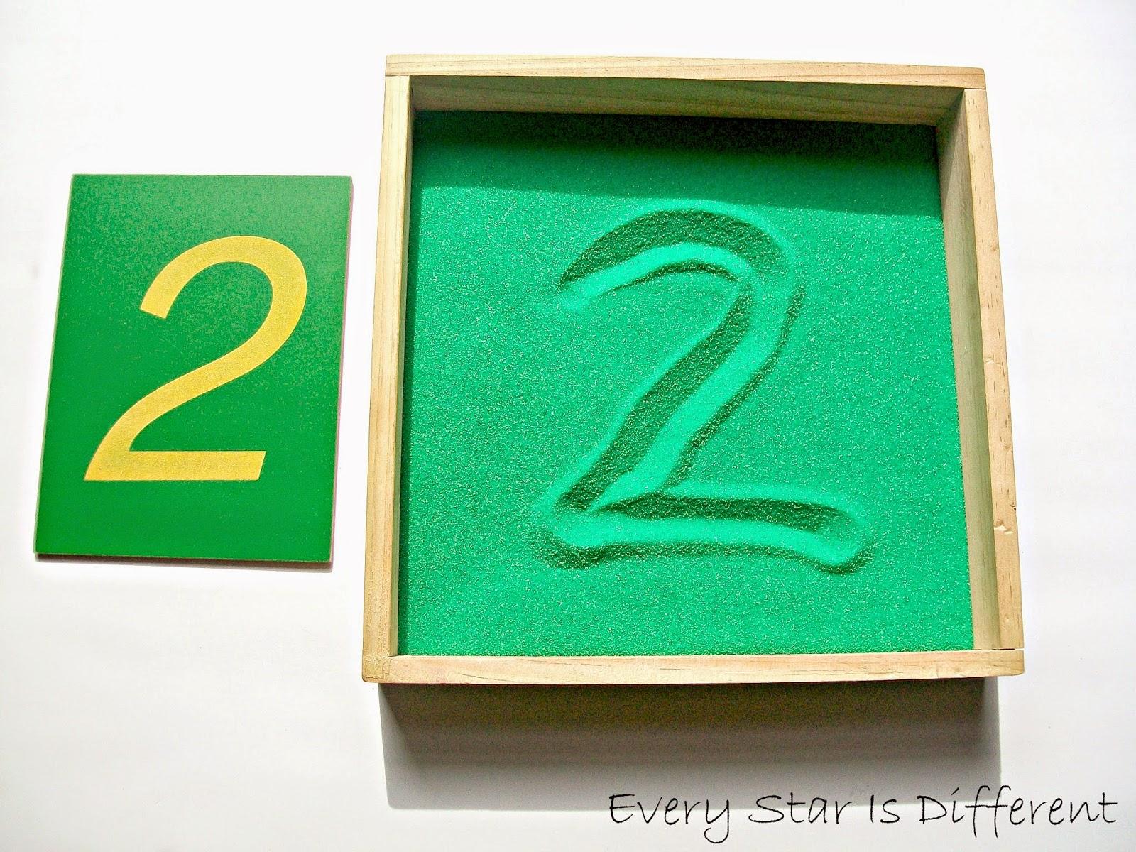 Montessori-inspired Green Activities for Tots & Preschoolers w/ Free ...