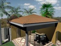 free 3d house