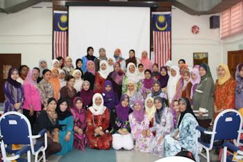 Bengkel anjuran Hospital Besar Kuala Lumpur