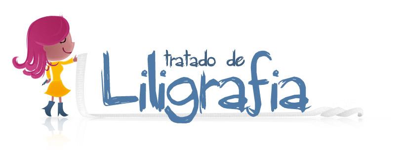 Tratado de Liligrafia