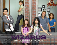 Wizards of Waverly Place Teen Sitcom Comedy Supernatural Fantasy TV Series | The Wizards Return Alex vs Alex - Disney Channel Original Productions