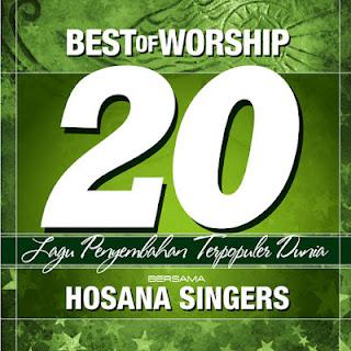 Lirik Lagu Rohani Besar Allahku – Hosana Singers