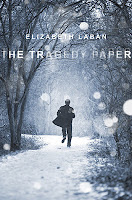 The Tragedy Paper Elizabeth Laban cover