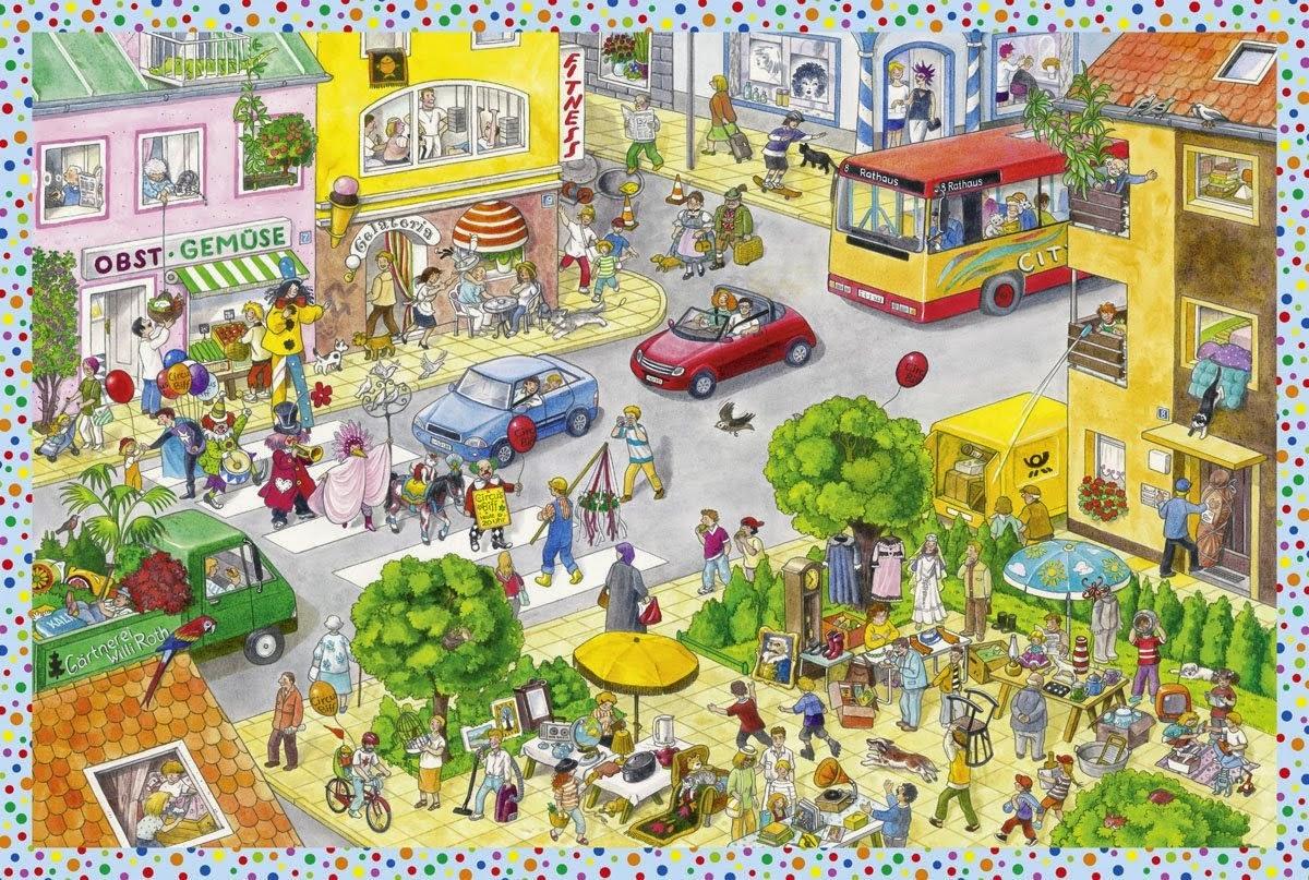 Катюша-колобуша: Жизнь города - вимельбухи. | 1200 x 807 jpeg 344kB