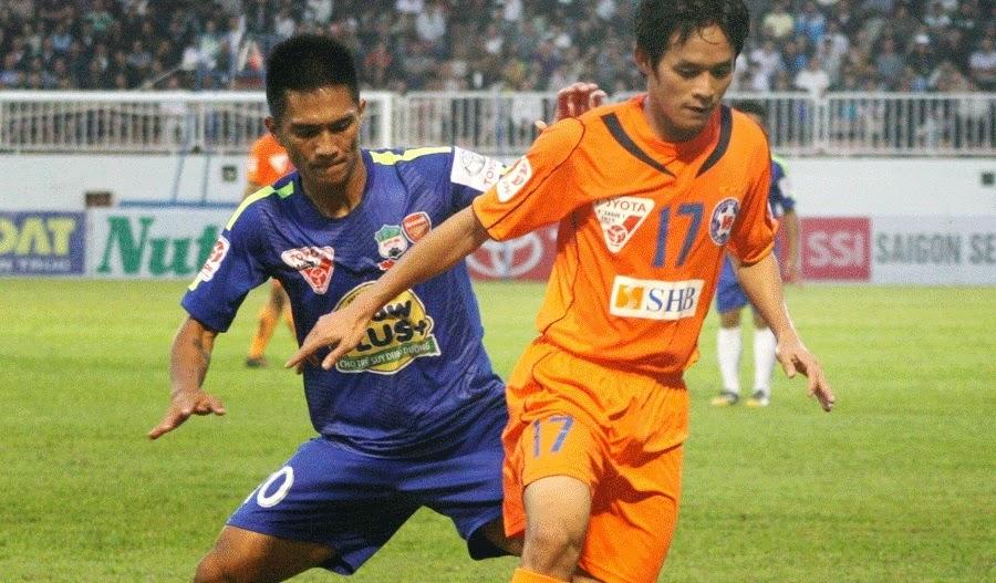 """HA.GL-Than Quảng Ninh (Sân Pleiku lúc 17 giờ, ngày 31-1): Kiểm chứng sức mạnh của """"Than"""""""